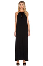 Beautiful People Maxi Dress Black