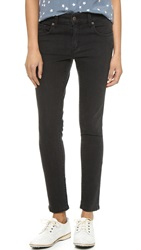 Mini Skinny Jeans Black Tea