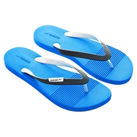 Speedo Saturate Ii Flip Flops Blue Grey