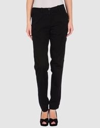 Bellerose Casual Pants Black