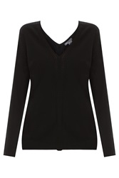 Vince Double Cashmere Sweater