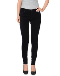 Paige Trousers Casual Trousers Women Black