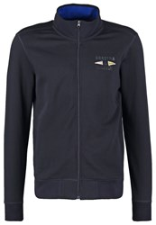 Gaastra Open Sea Tracksuit Top Dunkelblau Dark Blue