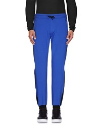 Richmond X Trousers Casual Trousers Men Bright Blue