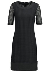More And More Summer Dress Black