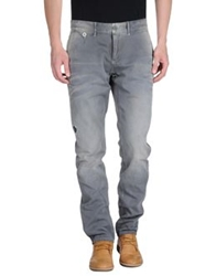 Prps Goods And Co. Casual Pants Grey