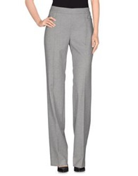 Akris Casual Pants Grey
