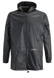 Regatta Stormbreak Outdoor Jacket Dark Olive