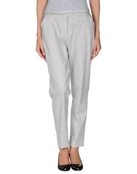 Darling Casual Pants White