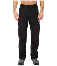 Arc'teryx Beta Sl Pant Black Men's Casual Pants