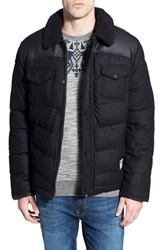 Men's Bellfield Western Puffer Jacket