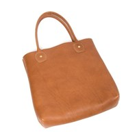 Wood And Faulk Slouch Tote