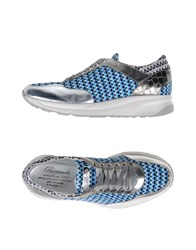 Barracuda Footwear Low Tops And Trainers Women Azure
