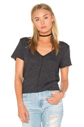 Project Social T Wearever Tee Charcoal