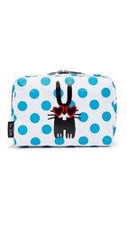 Le Sport Sac Lesportsac Designed By Peter Jensen Extra Large Cosmetic Case John