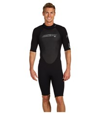 O'neill Reactor Spring 11 Black Black Black Men's Wetsuits One Piece