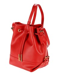 Opening Ceremony Bags Rucksacks And Bumbags Women Red