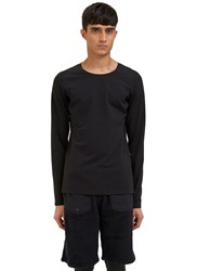 7L Layer 1 Base Layer Top Black