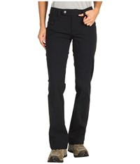 Royal Robbins Discovery Pant Jet Black Women's Casual Pants