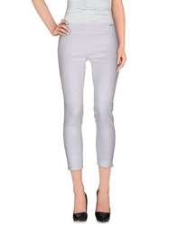 Annarita N. Trousers 3 4 Length Trousers Women
