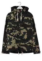 Dickies Milford Light Jacket Camouflage Multicoloured