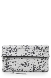 She Lo 'Rised Above' Foldover Clutch