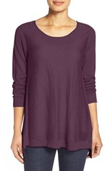 Eileen Fisher Women's Scoop Neck Sweater Raisonette