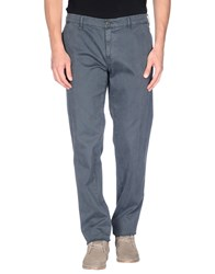 Perfection Trousers Casual Trousers Men Lead