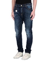 Imperial Star Imperial Denim Pants Blue