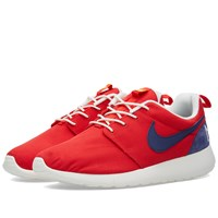 Nike Roshe One Retro Red