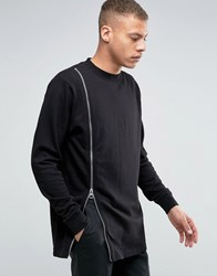 Cheap Monday Flash Sweater Black