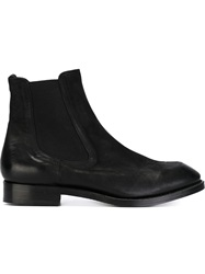 The Last Conspiracy Ankle Boots Black