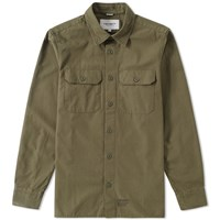 Carhartt Mission Shirt Green