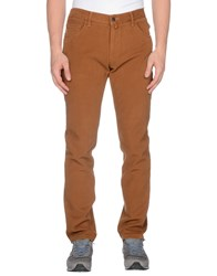 Barbour Trousers Casual Trousers Men Brown