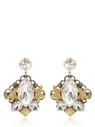 Assad Mounser Segin Earrings