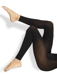 Wolford Velvet Leggings Black