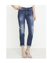 Vivienne Westwood Anglomania New Billy Jeans Blue