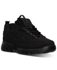 Fila Men's Disruptor Se Casual Sneakers From Finish Line