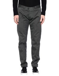 Italia Independent Trousers Casual Trousers Men Lead