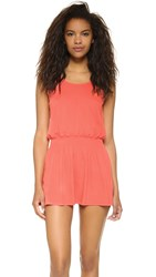 Soft Joie Bailee Dress Coral Reef