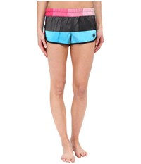 Hurley Supersuede Printed Beachrider Boardshorts Multi Women's Swimwear