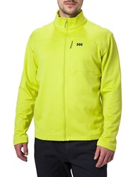 Helly Hansen Vertex Stretch Jacket Neon Yellow