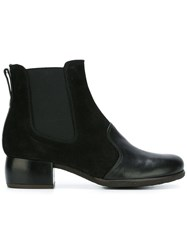Chie Mihara 'Echoe' Boots Black