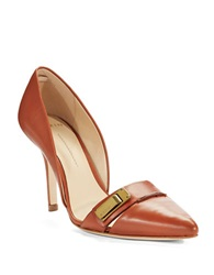 Aerin Fatima Pumps Saddle