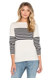 Demy Lee Dima Sweater Ivory
