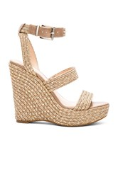 Vince Camuto Melisha Wedge Beige