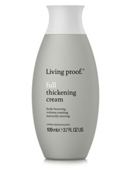 Living Proof Full Thickening Cream 3.7 Oz. No Color
