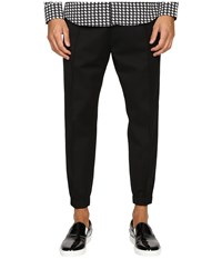Dsquared Vintage Jogging Pants Black Men's Casual Pants