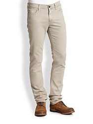 Dl1961 Nick Slim Fit Jeans Birch