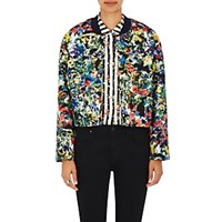 Roseanna Women's Mitchell Bomber Jacket No Color
